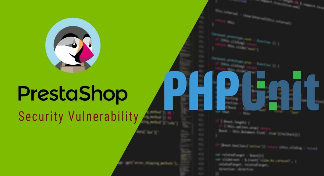 prestashop security vulnerability cover